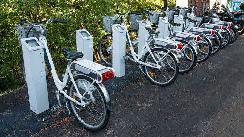 绍兴 | 今年将建5000套电动自行车公共充电桩