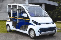 随着电动观光车的日益普及,驾驶安全当然不容忽视,需要注意哪些呢