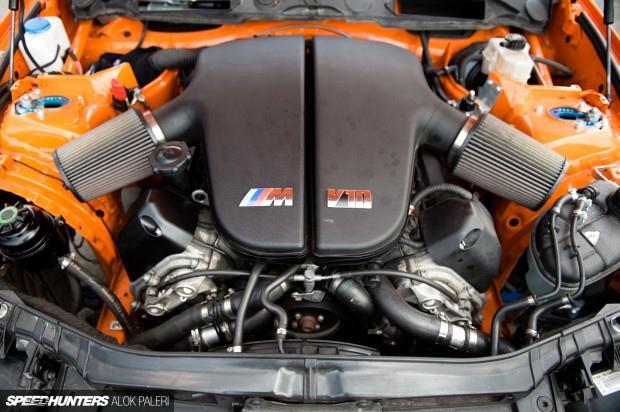 同款发动机有高、低功率之分,低功率版本刷ECU风险大吗?