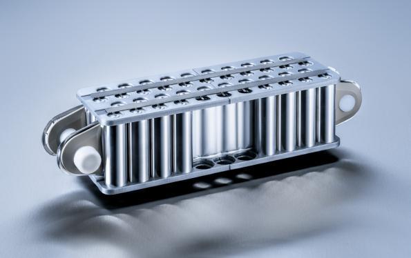 Miba推新型电动汽车电池冷却系统,可适用于任何形状的电池 【图】