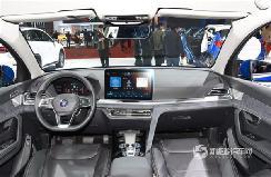 综合续航502km 比亚迪宋Pro EV将于7月11日上市