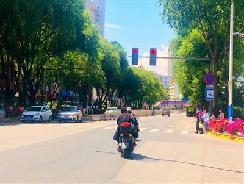 记者实地探访西宁市区,电动车乱象依然存在