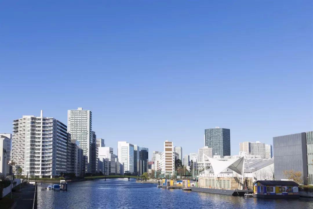 华人运通日本中心Human Horizons Japan Center设立于日本东京高端制造和创新工业集聚的品川区。