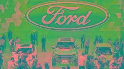 福特汽车第二季度在华销量超15万辆 【图】