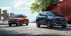 全新一代别克昂科拉GX与昂科拉携手上市 售价12.59万起 【图】