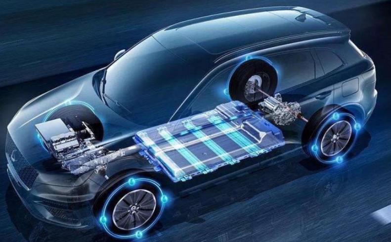 研究人员发明新电解质增强锂电池性能 【图】
