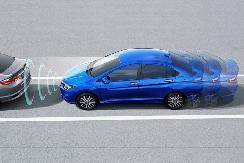 本田未来车型将配反踏板误用装置 【图】