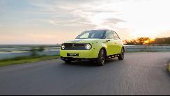 本田将推全新模块化ev平台,首批车型预计2025年前推出 【图】