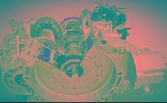 现代发布混合动力汽车主动换挡控制技术 【图】