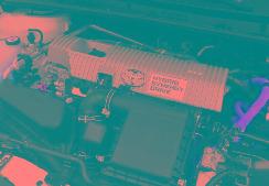 欧洲需求增长明显 丰田再投混动变速箱 【图】