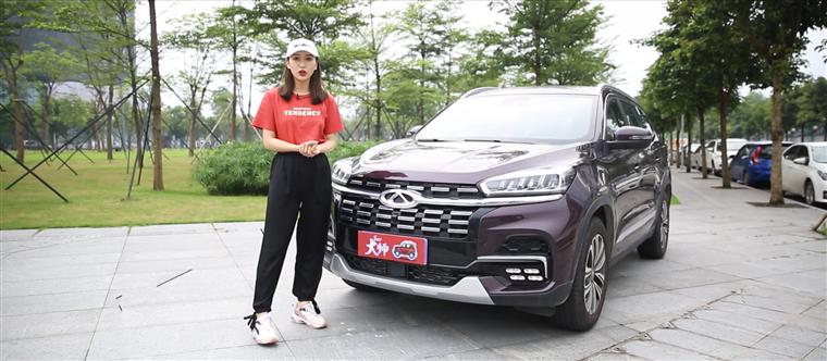 大师车评丨国六+新动力,奇瑞瑞虎8靠诚意突围2019车市?