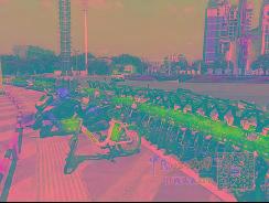 新国标时代下,南昌共享电动车何去何从?