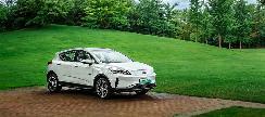 8月内这四款纯电SUV即将上市,其中有没你的菜?