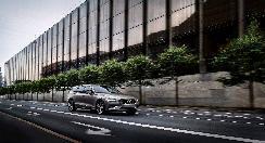 衷于所爱,动感豪华旅行车沃尔沃全新V60倾情上市 【图】