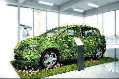 新能源二手车三年保值率TOP5|特斯拉领衔,比亚迪占两车!