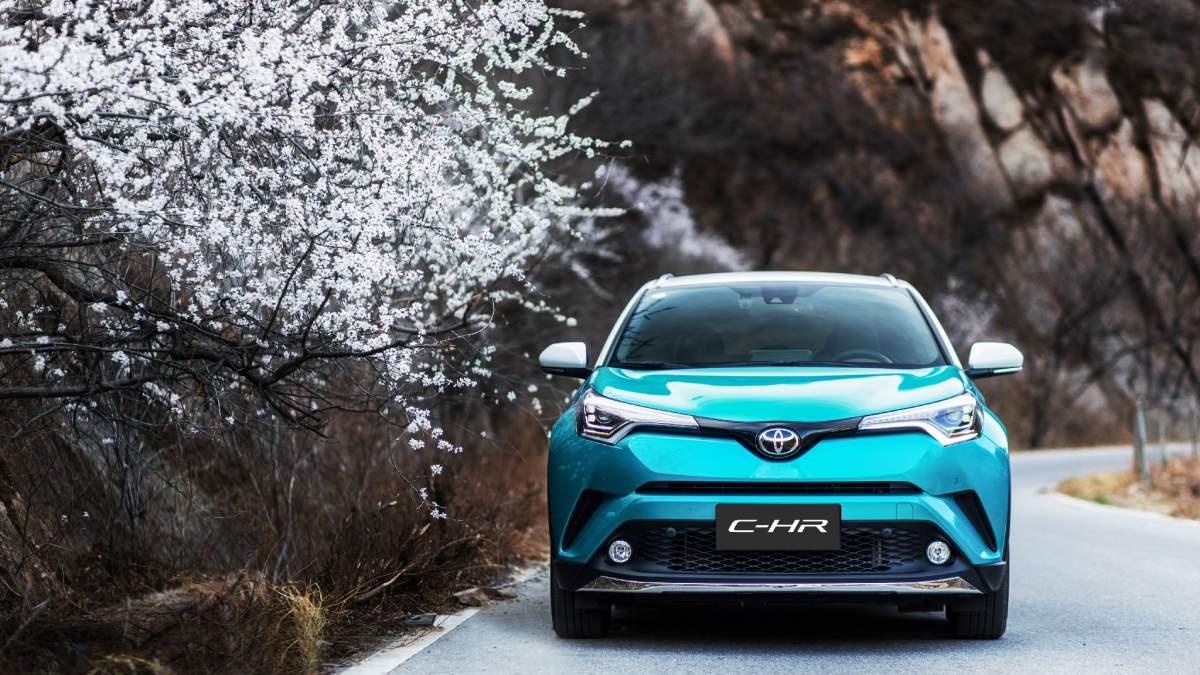 广汽丰田7月销量同比增长21%  全新换代雷凌首月大增24%