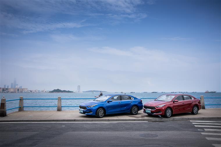 试驾丨东风悦达起亚全新K3 PHEV能否破局新能源市场?