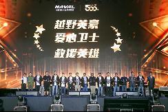 哈弗H9-2020款上市,实力助推中国越野文化普及