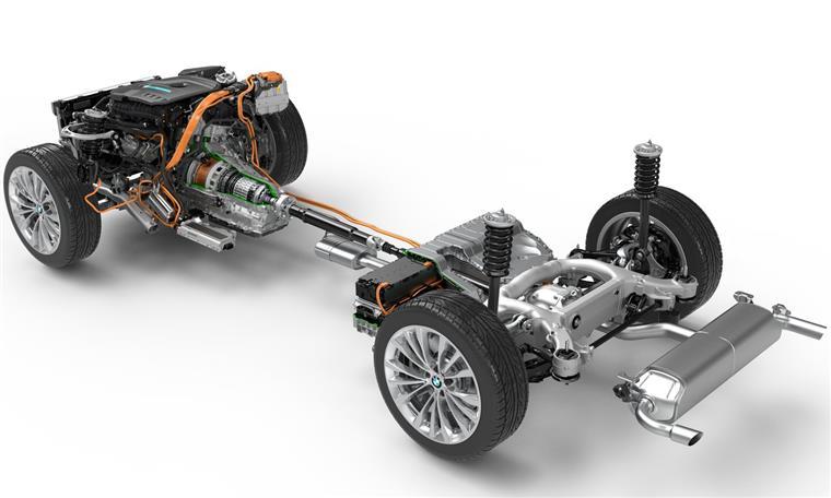 下一代奥迪A4换横置前驱平台 奔驰C级和宝马3系笑而不语?