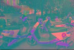 资讯|凯里出现共享电动车,你有骑过吗