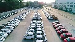 京威离场、红星停产、国能电池欠薪!新能源造车加速洗牌!