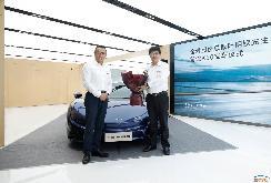 行胜于言,前途K50以实绩彰显高品质纯电驾趣