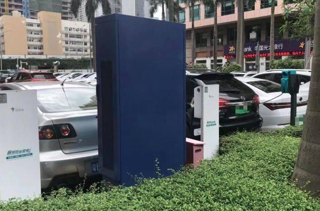 充电桩的炮灰玩家:期盼房企入局拯救 【图】