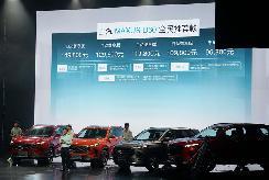 仅9.98万元起上汽MAXUS D60推5款全民推荐车型
