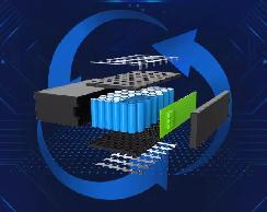 新日P3锂电池发布,更轻更耐用