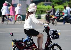 电动自行车行业进入新国标品牌阶段