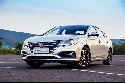 试驾|荣威ei6 PLUS可能是近期最能气疯老车主的升级换代车型