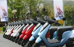 挑选新国标电动摩托车?至少认准这三点