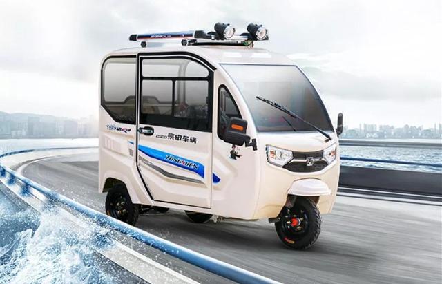 金秋九月,金彭、宗申、淮海、新鸽这些电动三轮车品牌,有什么大动作?
