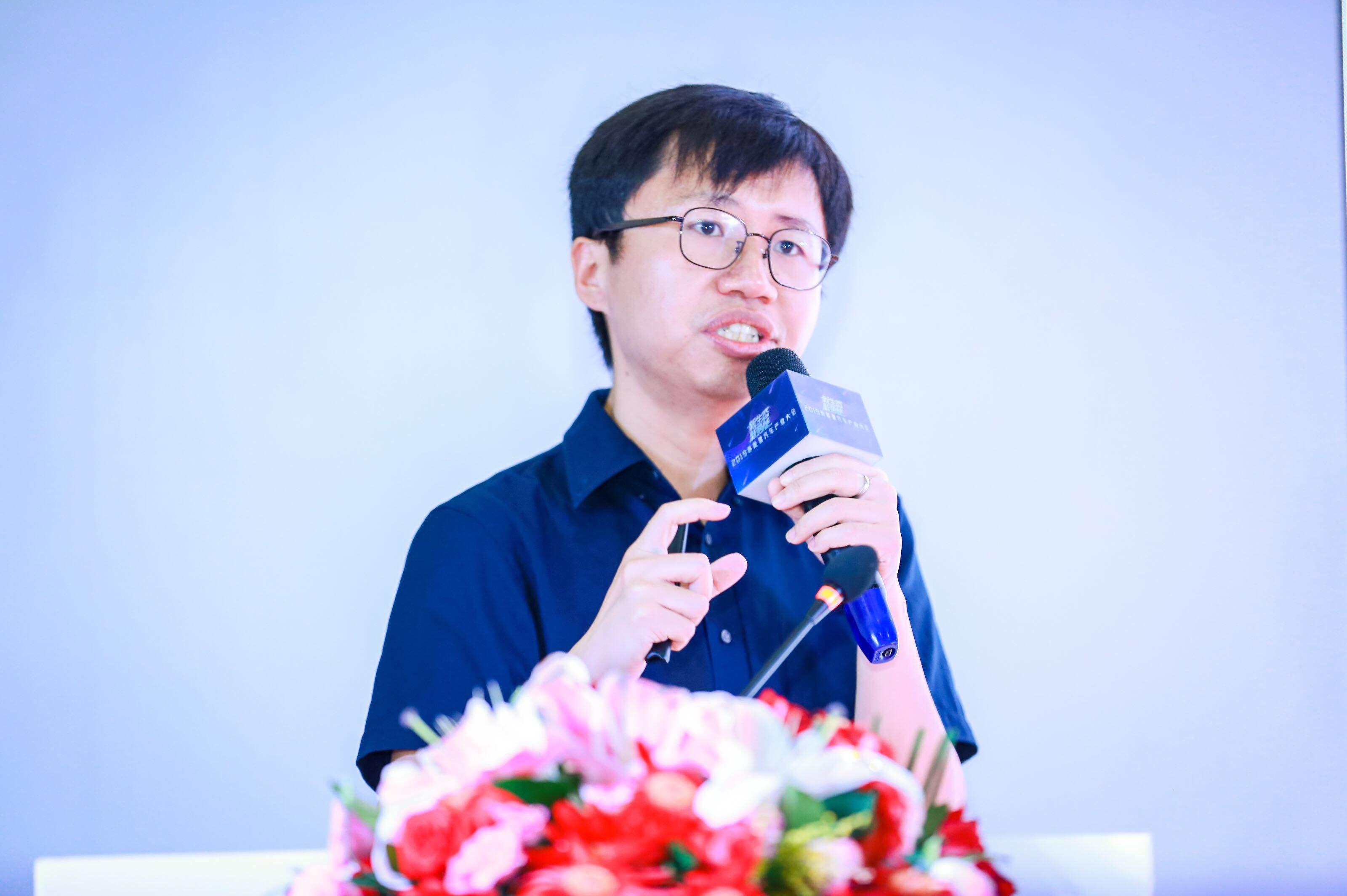 国家发改委能源研究所研究员刘坚