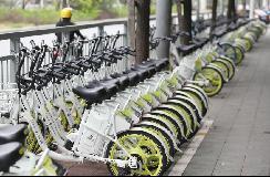 共享电单车政策不一,尚在起步阶段