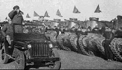 大时代的小汽车 建国70周年汽车工业发展回顾(一)