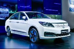 1-8月卖的最好五款新能源车型?比亚迪:没拿第一,但占三款