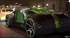 2020年上路 Zoox瞄准自动驾驶出租车