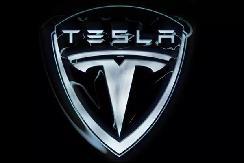 """特斯拉""""电池局""""   一家生产汽车的电池公司?"""