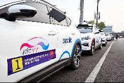 百度自动驾驶出租车试运营,无人驾驶终于商业化?