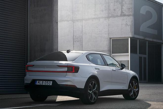 定价高于Model 3还保持乐观?Polestar 2公布售价
