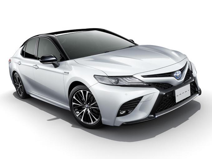 丰田新款凯美瑞12月发布 配置升级/增四驱版车型-图1