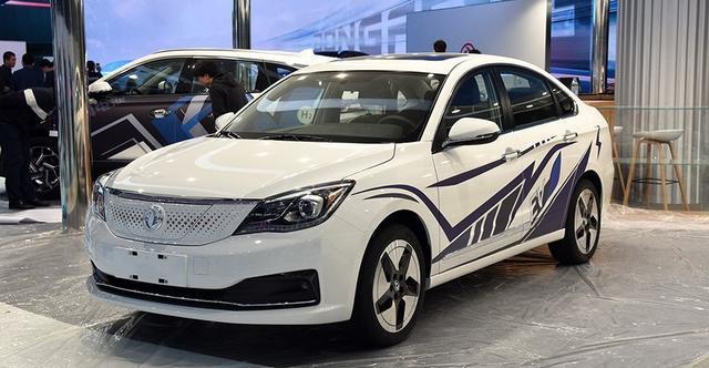 老车改款再升级,3款续航超500公里的国产纯电动轿车可推荐