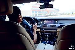非纯电动禁止注册网约车 滴滴司机:再也不想跑滴滴了