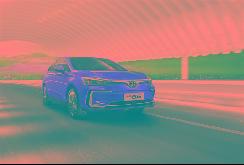 9月新能源车销量排行
