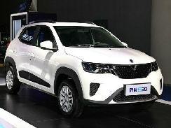 启辰e30纯电SUV配置曝光 预售7万元起即将上市