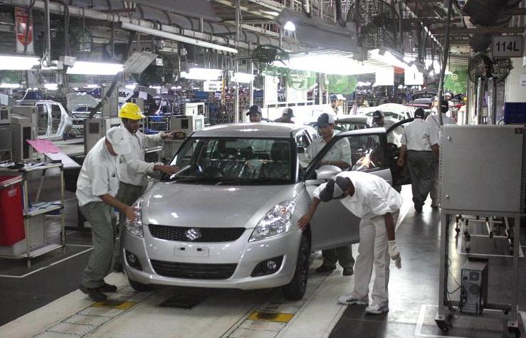 印度车市暴跌后猛推电动汽车,想跟中国掰手腕?