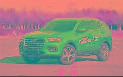 9月SUV销量榜:仅哈弗H6破3万辆 探岳首超途观