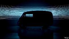 经典设计+电芯 Morris商用车将推电动车