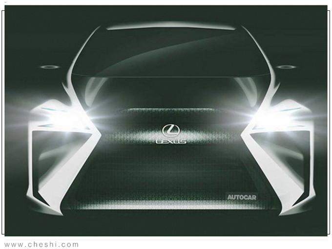 丰田将推3款纯电动车 C-HR领衔-将进入中国市场-图4